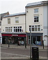 SO5924 : Costa Coffee shop, 13 Market Place, Ross-on-Wye  by Jaggery