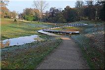 TQ5940 : Grosvenor Park by N Chadwick