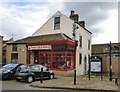 SK0580 : Stocks Cafe and Bistro by Gerald England