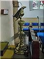 SK5935 : Church of the Holy Rood, Edwalton by Alan Murray-Rust
