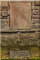 SO5174 : Memorial to A E Housman by Ian Capper