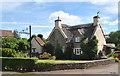 ST8380 : Former Plough Inn, Littleton Drew, Wiltshire 2015 by Ray Bird