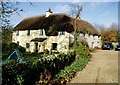 SY2898 : The Old House, Hunthay, EX13 5RJ by Peter Holmes