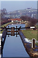 SP4559 : Lock 13, Oxford Canal by Ian Taylor