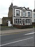 TQ7369 : Former Horseshoe Public House, 51, Cuxton Road, Strood by John Baker