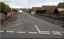 SS8178 : Turnstone Road, Porthcawl by Jaggery