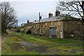 SE4340 : Crossroads Farm (1) by Chris Heaton