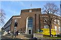 TQ5839 : Town Hall by N Chadwick