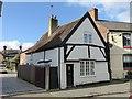 SK5717 : 4A Beveridge Street, Barrow upon Soar by Alan Murray-Rust