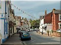 SX9063 : Walnut Road, Chelston by Derek Harper