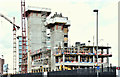 J3474 : City Quays hotel site, Belfast - March 2017(1) by Albert Bridge