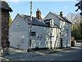 SK5516 : 61 Meeting Street, Quorn by Alan Murray-Rust