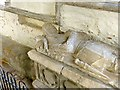 SK6813 : Church of St Luke, Gaddesby by Alan Murray-Rust
