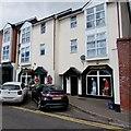 ST5393 : La Bonita Boutique in Chepstow by Jaggery