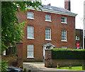 TG2307 : 58 Bracondale, Norwich by Stephen Richards