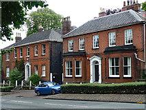 TG2407 : 70-72 Bracondale, Norwich by Stephen Richards