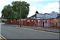 SK0405 : Ogley Hay Nursery School and Brownhills Children's Centre, Brickiln Street, Brownhills by Robin Stott