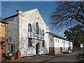 ST3186 : The Colour Centre, Portland Street, Newport by Robin Drayton