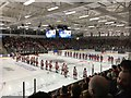 ST1773 : Challenge Cup Final at Ice Arena Wales by Graham Hogg