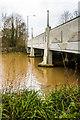 SP3065 : Prince's Bridge by Ian Capper