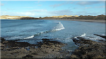 NC3868 : Balnakeil Bay by Julian Paren