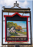 NY3458 : Drovers Rest, Monkhill, Carlisle - March 2017 (3) by The Carlisle Kid