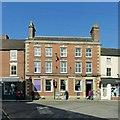 SK1746 : NatWest Bank, Church Street, Ashbourne by Alan Murray-Rust