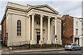 SP3165 : Former Congregational Church, Spencer Street by Ian Capper