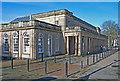 SP3165 : Royal Pump Rooms and Baths, Leamington Spa by Julian Osley