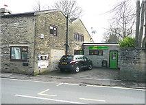 SE1321 : The Limelight Studio, Church Street, Rastrick by Humphrey Bolton