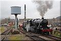 SD8022 : Running Round at Rawtenstall by Chris Allen