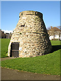 NT2774 : Doocot by Anne Burgess