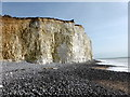 TV5595 : Chalk Cliffs at Birling Gap by PAUL FARMER