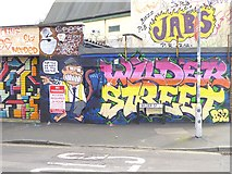 ST5973 : Look out for the traffic warden! by Oliver Dixon