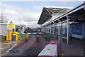 ST5065 : Bristol Airport by Stephen McKay