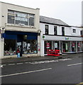 SS8176 : PAWS charity shop, Lias Road, Porthcawl by Jaggery