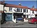 SE8049 : Toddy's  Bar  on  Union  Street  Pocklington by Martin Dawes