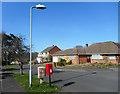 SU9069 : Ranelagh Crescent, North Ascot by Des Blenkinsopp