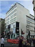 TQ2881 : Gap store on Oxford Street, London, W1C  by JThomas