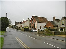 ST6288 : Alveston, Old Chapel by Mike Faherty