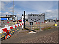 T1312 : Rosslare Europort by David Dixon