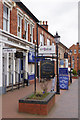 SP0688 : Vyse Street, Jewellery Quarter by Stephen McKay