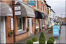 SP0687 : Vyse Street, Jewellery Quarter by Stephen McKay