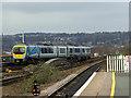 SE1417 : New TransPennine livery by Stephen Craven