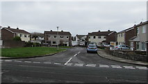 SS8178 : Steepholm Close, Nottage, Porthcawl by Jaggery