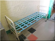 SU7273 : Bed in a Cell by Bill Nicholls