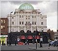 TQ2983 : KOKO music venue, Camden Town by Julian Osley