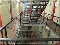 SU7273 : The First Floor by Bill Nicholls