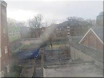 SU7273 : View out the Window by Bill Nicholls