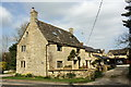SP3006 : 'Olde Well Cottage', #109 Station Road by Roger Templeman
